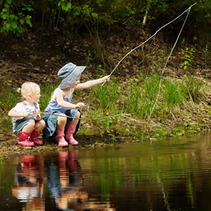 Pond fishing tips for Pond fishing tips